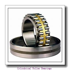 240 mm x 320 mm x 48 mm  NKE NCF2948-V cylindrical roller bearings