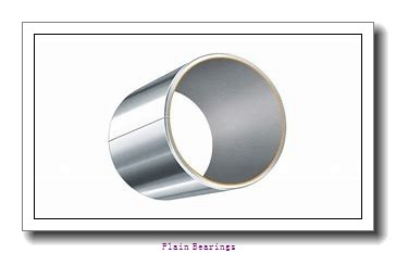 12 mm x 22 mm x 10 mm  IKO GE 12E plain bearings