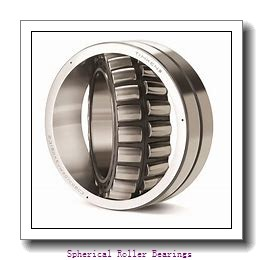 260 mm x 360 mm x 75 mm  SKF 23952CCK/W33 spherical roller bearings
