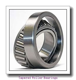 40 mm x 68 mm x 19 mm  Timken NP014119-K0956 tapered roller bearings
