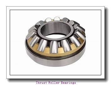 Toyana 812/500 thrust roller bearings