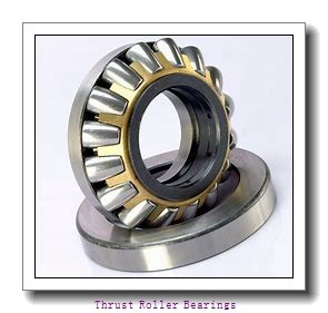 ISO 81126 thrust roller bearings