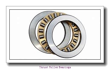 NACHI 250XRN33 thrust roller bearings