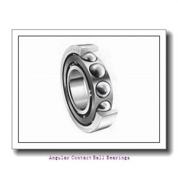 Toyana 71824 ATBP4 angular contact ball bearings