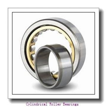 110 mm x 240 mm x 50 mm  ISB NU 322 cylindrical roller bearings