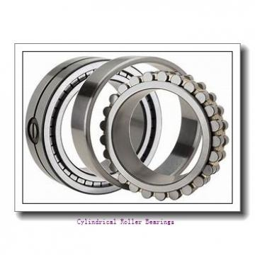 360 mm x 650 mm x 232 mm  NACHI 23272EK cylindrical roller bearings