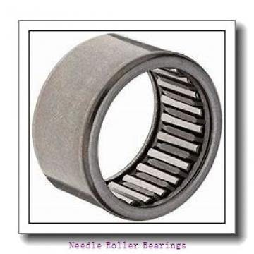 INA BCE910 needle roller bearings