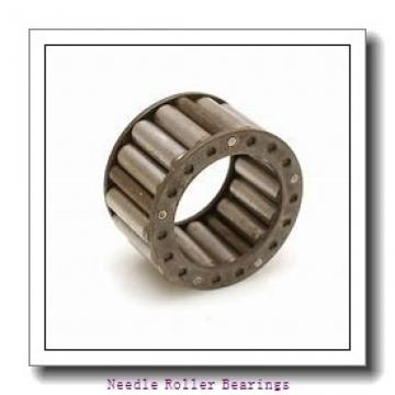IKO RNA 49/58UU needle roller bearings