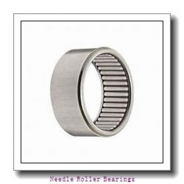 KOYO B59 needle roller bearings