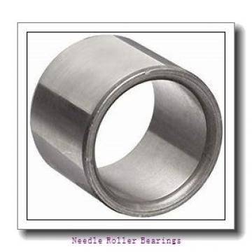 NSK B-126 needle roller bearings