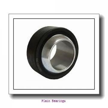 80 mm x 180 mm x 42 mm  NTN SAT80 plain bearings