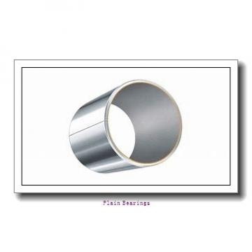 9,525 / mm x 25,40 / mm x 10,31 / mm  IKO POSB 6 plain bearings