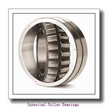 40 mm x 90 mm x 33 mm  ISO 22308 KCW33+H2308 spherical roller bearings