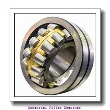 710 mm x 950 mm x 243 mm  ISB 249/710 K30 spherical roller bearings