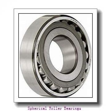 280 mm x 500 mm x 200 mm  ISB 24160 EK30W33+AOH24160 spherical roller bearings