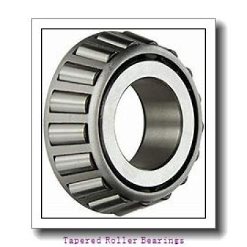 38,1 mm x 76,2 mm x 25,654 mm  Timken 2776/2720 tapered roller bearings