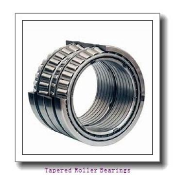 Timken 08125/08231D+X6S-08125 tapered roller bearings