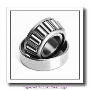 40 mm x 85 mm x 21,692 mm  Timken 350A/354A tapered roller bearings