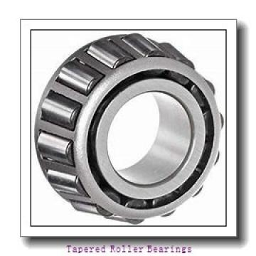45,618 mm x 85 mm x 25,4 mm  FBJ 25590/25526 tapered roller bearings