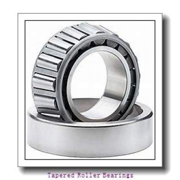 20 mm x 47 mm x 18 mm  FBJ 32204 tapered roller bearings