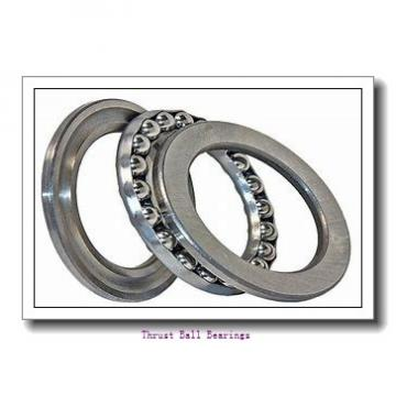 ISB EB1.25.0854.200-1SPPN thrust ball bearings