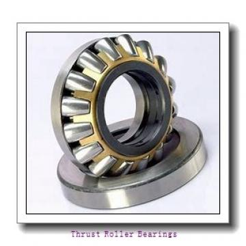 Toyana 811/600 thrust roller bearings