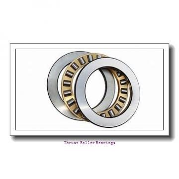 250 mm x 355 mm x 40 mm  ISB RB 25040 thrust roller bearings
