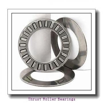 500 mm x 750 mm x 50 mm  SKF 293/500 thrust roller bearings
