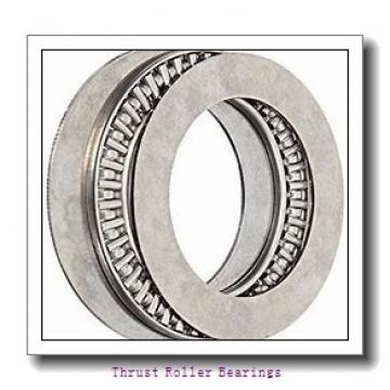 70 mm x 90 mm x 10 mm  ISB SX 011814 thrust roller bearings