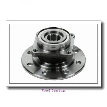 Toyana CRF-32312 A wheel bearings