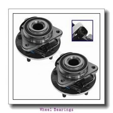 Toyana CX263 wheel bearings