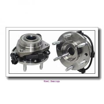 SKF VKBA 1338 wheel bearings
