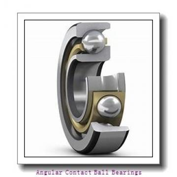 ISO 7308 BDB angular contact ball bearings