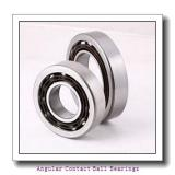 70 mm x 125 mm x 24 mm  KOYO 7214C angular contact ball bearings