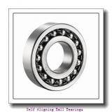 40 mm x 90 mm x 33 mm  KOYO 2308K self aligning ball bearings