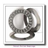 630 mm x 1090 mm x 107 mm  ISB 294/630 M thrust roller bearings