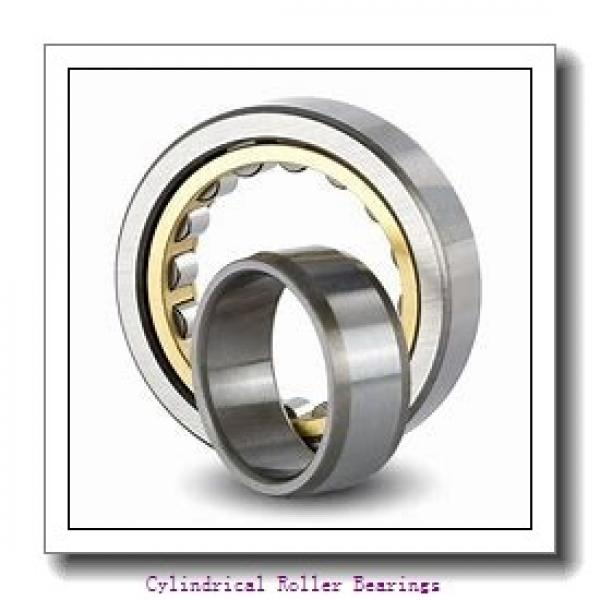 Toyana NU309 cylindrical roller bearings #1 image