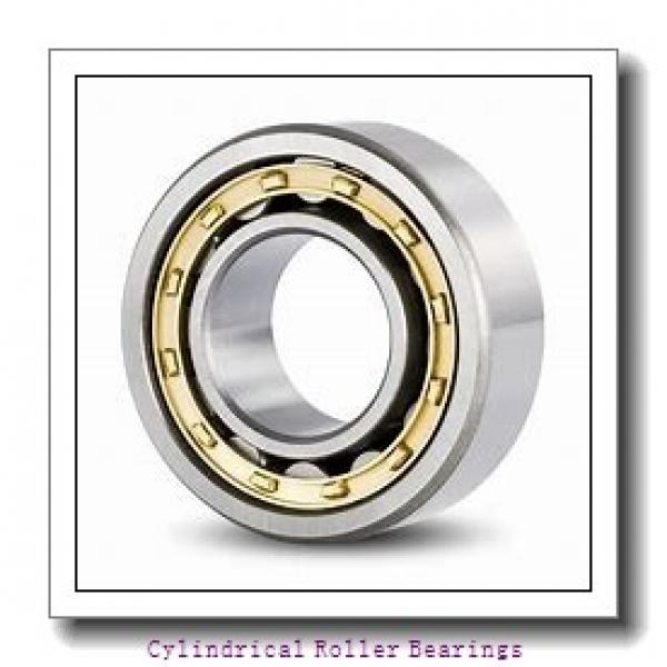 1000 mm x 1220 mm x 128 mm  ISO NF28/1000 cylindrical roller bearings #1 image