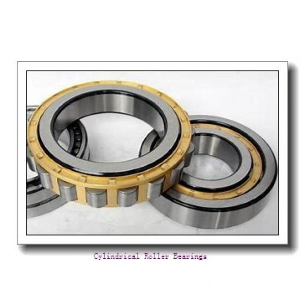 320 mm x 480 mm x 121 mm  ISO NCF3064 V cylindrical roller bearings #1 image