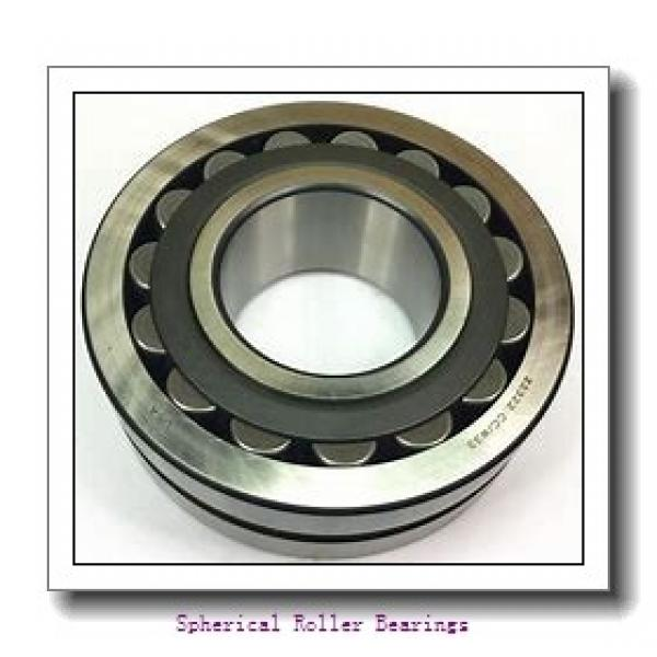 340 mm x 620 mm x 224 mm  KOYO 23268RHA spherical roller bearings #1 image