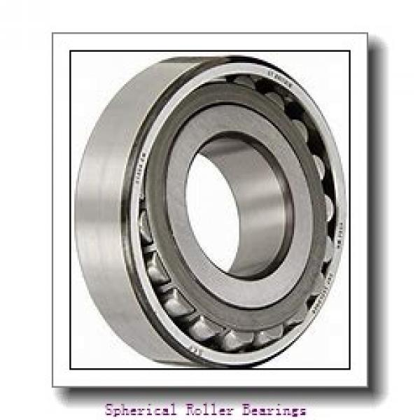 85 mm x 180 mm x 60 mm  NSK 22317EVBC4 spherical roller bearings #1 image