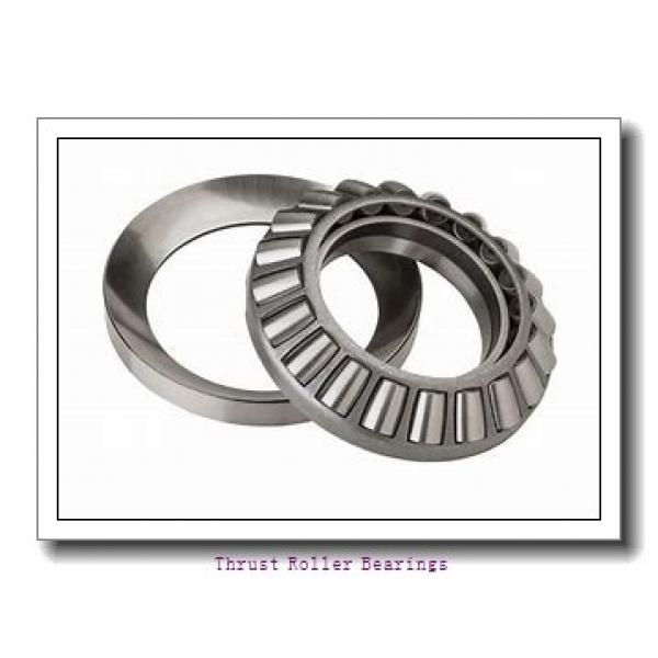 NKE 81207-TVPB thrust roller bearings #1 image