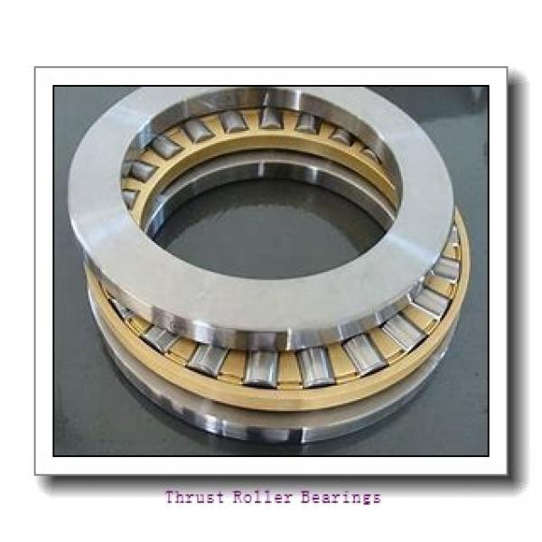 100 mm x 140 mm x 16 mm  ISB RB 10016 thrust roller bearings #1 image
