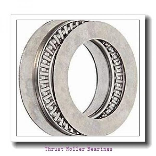INA 89308-TV thrust roller bearings #1 image
